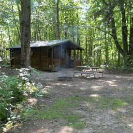 Huron County Parks Rustic Cabins Huron County Parks