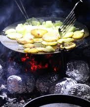 More Campfire Cooking Tips