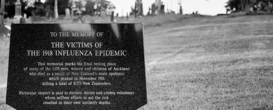 Looking Back: The 1918 Influenza Pandemic in Michigan: Part 2