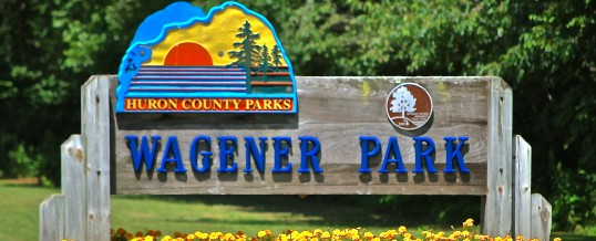 Huron County Park Manager Needed